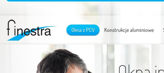 Finestra - producent okien PCV